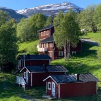 Karolinen Stugor & Lägenheter, hotel in Åre