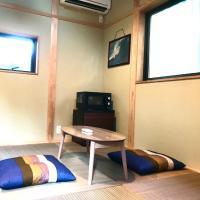 ゲストハウス 鎌倉ZEN-JI、鎌倉市のホテル