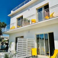 B&B Villa Dunardi, hotell i Fontane Bianche