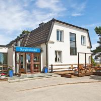 Skärgårdshotellet, hotell i Nynäshamn