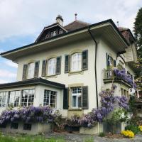 Villa mit Gästezimmern