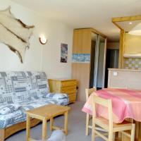 Appartement Tignes, 2 pièces, 5 personnes - FR-1-406-44