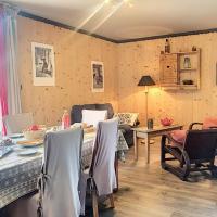Appartement Saint-Martin-de-Belleville, 4 pièces, 6 personnes - FR-1-344-506