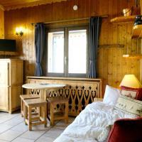 Appartement Tignes, 1 pièce, 4 personnes - FR-1-406-125