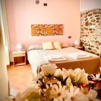 In Castello, hotell i Gallicano
