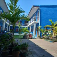 Gama Apartments, hotel in Dili