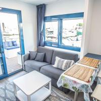 RoomBoat, en Cantabria, hotel cerca de Aeropuerto de Santander - SDR, Santander