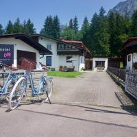 Mountain Hostel City