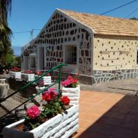 Room in Guest room - Casa El Cardon A2 Buenavista del Norte