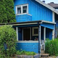 Holiday home MARIESTAD VIII, hotel in Mariestad