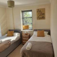 Vetrelax Colchester Circular Apartment