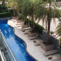Babylon Sky Garden, hotel a Rawai Beach