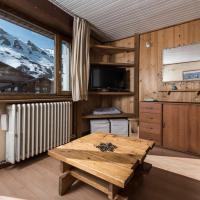 Appartement Tignes, 1 pièce, 4 personnes - FR-1-502-30