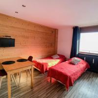 Appartement Tignes, 1 pièce, 2 personnes - FR-1-502-98