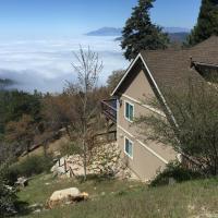 100 Mile View, hotel in Running Springs