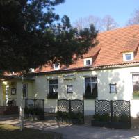 Waldperle, Hotel in Jarmen