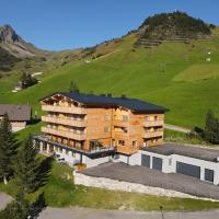 Alphof Appartement Faschina