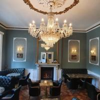 Hotel St George by Nina, hotel a Dublino, Parnell Square