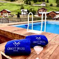 Chalet du Lys Hotel & SPA