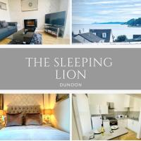 The Sleeping Lion - Dunoon Holiday Home