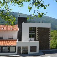Hotel da Vila, hotel en Manteigas