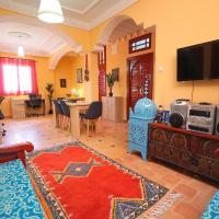 Dar Digital Nomad, hotel near Ouarzazate Airport - OZZ, Ouarzazate