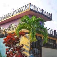 Casa completa - 2 pisos(home office)