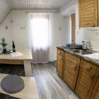 Apartma Petra Ravnik - Wanderer's Hut