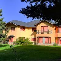 Aparts Alamos del Sur, hotel near San Carlos De Bariloche Airport - BRC, San Carlos de Bariloche
