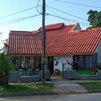 Hotel Casa Hospedaje Amazonas