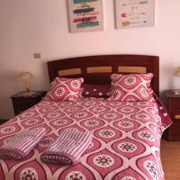 Casa acogedora con cómoda habitación