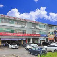 Kuching Transit Inn, hotel near Kuching Airport - KCH, Kuching