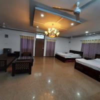Jawai Dam Stay, hotel in Bīsalpur