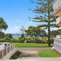 Sunrise Court 3, hotel perto de Aeroporto de Gold Coast - OOL, Gold Coast
