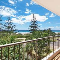 Porta Pacifique 10, hotel perto de Aeroporto de Gold Coast - OOL, Gold Coast