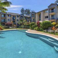 Pacific Place South 17, hotel perto de Aeroporto de Gold Coast - OOL, Gold Coast