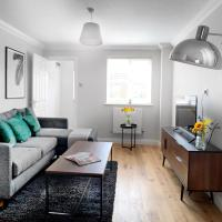 Wokingham - 2 bed with parking