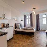Nena Apartments Hermannplatz