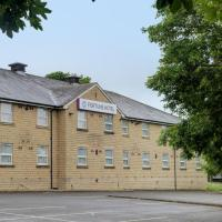 Fortune Huddersfield; Sure Hotel Collection by Best Western