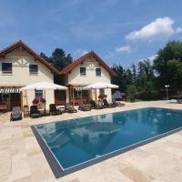 Ferienanlage Beatrix, Hotel in Stegersbach