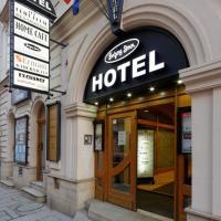 Enjoy Inn, hotel in Pilsen