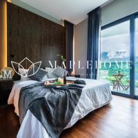 Geo38 Premier Suites Genting Highlands, hotel in Genting Highlands