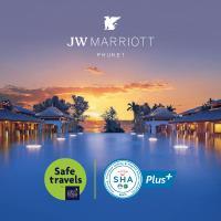JW Marriott Phuket Resort and Spa - SHA Plus, hotel in Mai Khao Beach