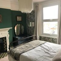 Hopewell Margate - Unique Rooms in the heart of Cliftonville