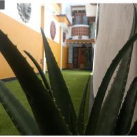 Hermosa Casa Colonial Méxicana