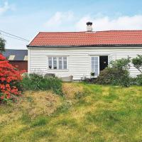 Holiday home Fonnes