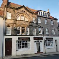 Kings Head, hotel in Berwick-Upon-Tweed