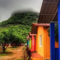 Namooru Ecostay, hotel in Kanakapura