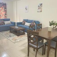 Al Ghubaiba Apartments