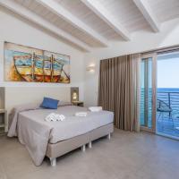 Hotel Caramare, hotel a Cala Gonone